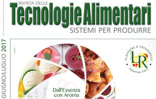 Aromi in polvere, una nuova linea per il comparto Food