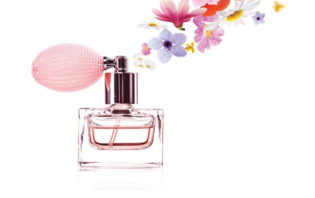 New advertising 2018 L.R. Industries – Fragrances