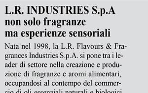 Non solo fragranze ma esperienze sensoriali