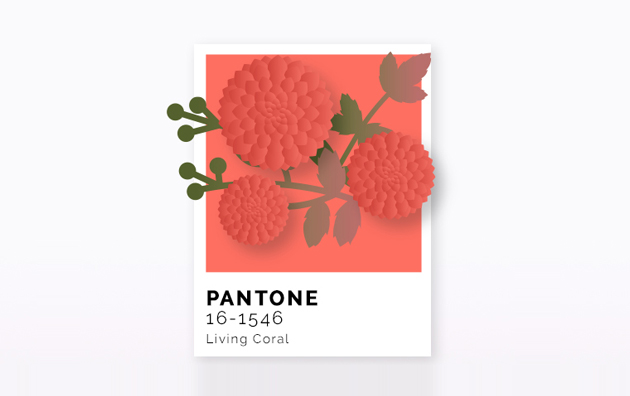 Colore Pantone 2019