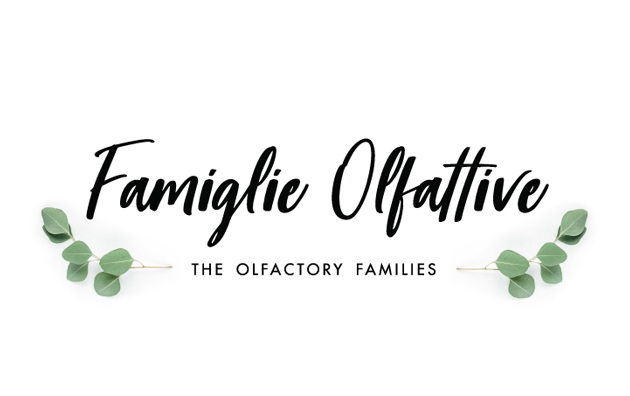 The Olfactory Families