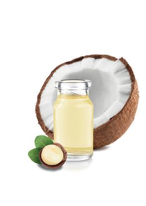 Cocco e noce di Macadamia