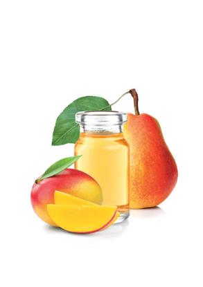 Pera e Mango