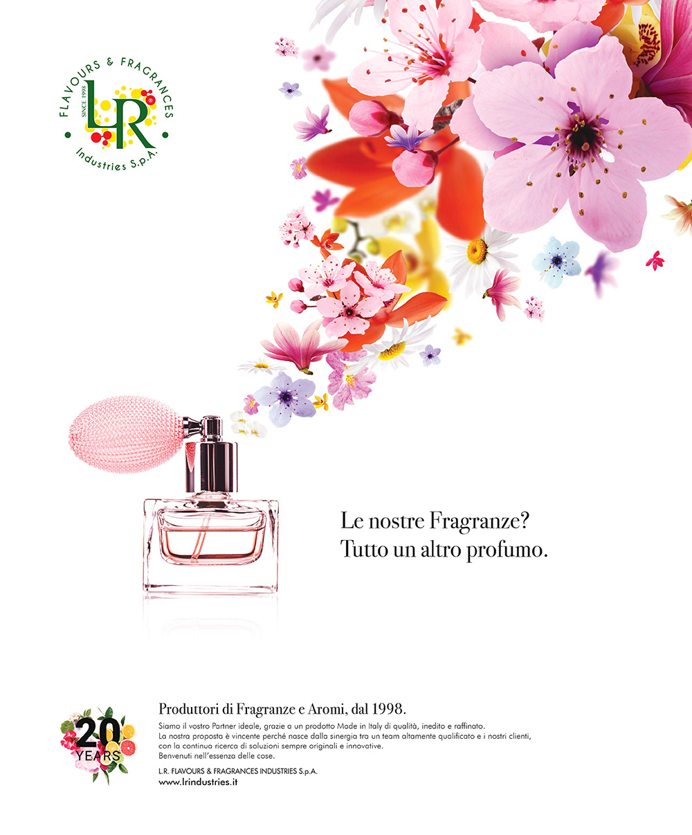 LR-fragranze