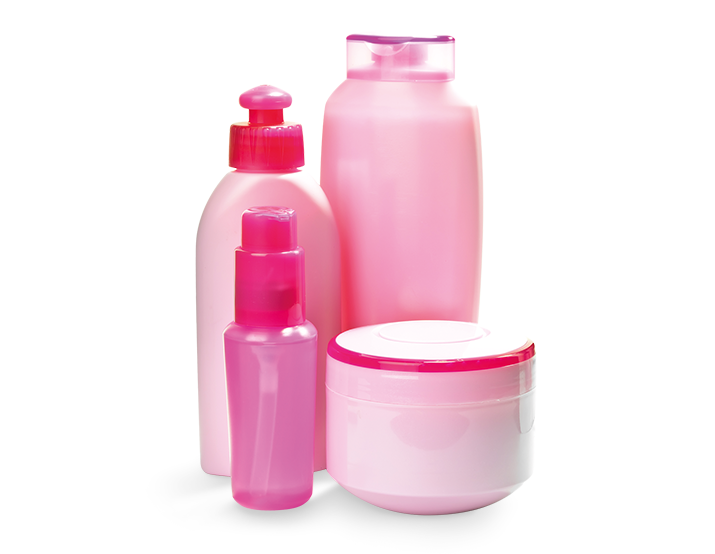 Cosmetica e Toiletries