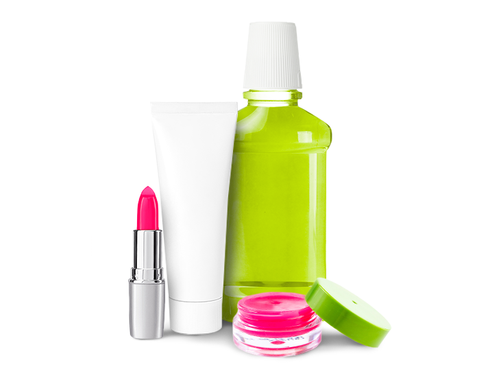 Cosmetic (Beauty lip – Oral care)