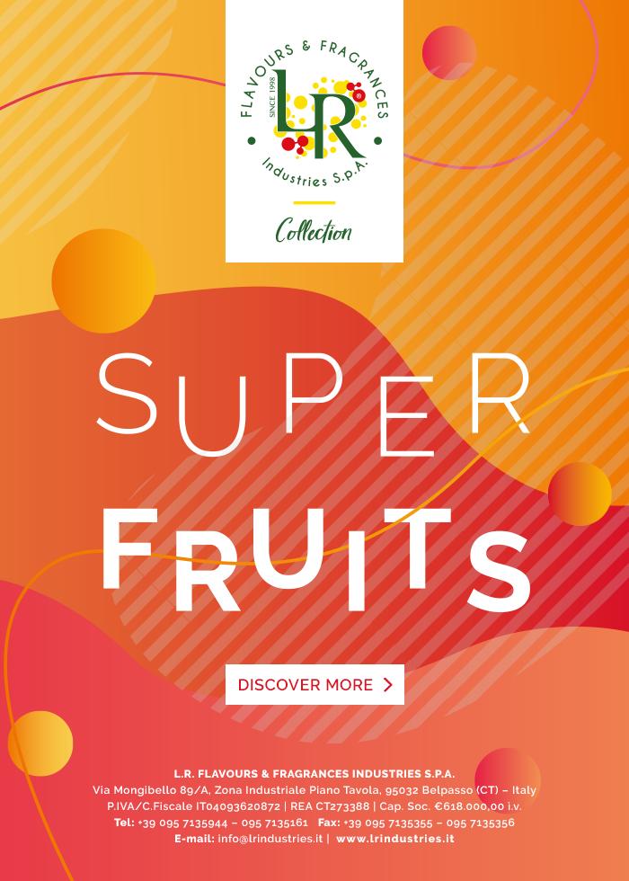 LR Collection_Newsletter Super Fruit EN