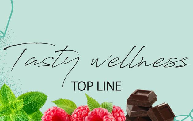 Tasty Wellness