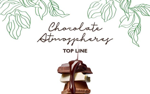 Chocolate Atmospheres